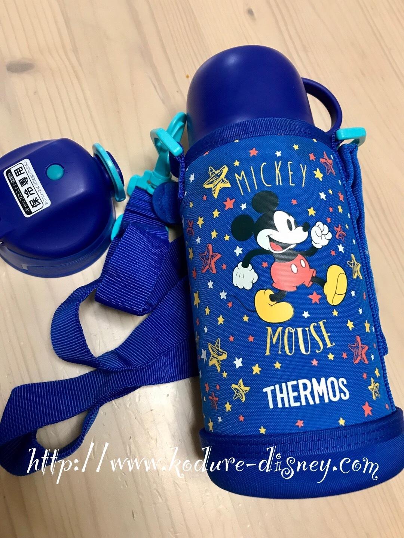 冬の子連れディズニーでおすすめの持ち物は、水筒。: 子連れディズニー